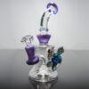 Rembrandt Glassworks Mellow Water Pipe
